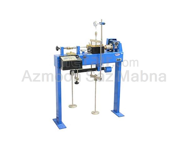 Automatic Direct Shear Test Machine (60x60–100x100mm)