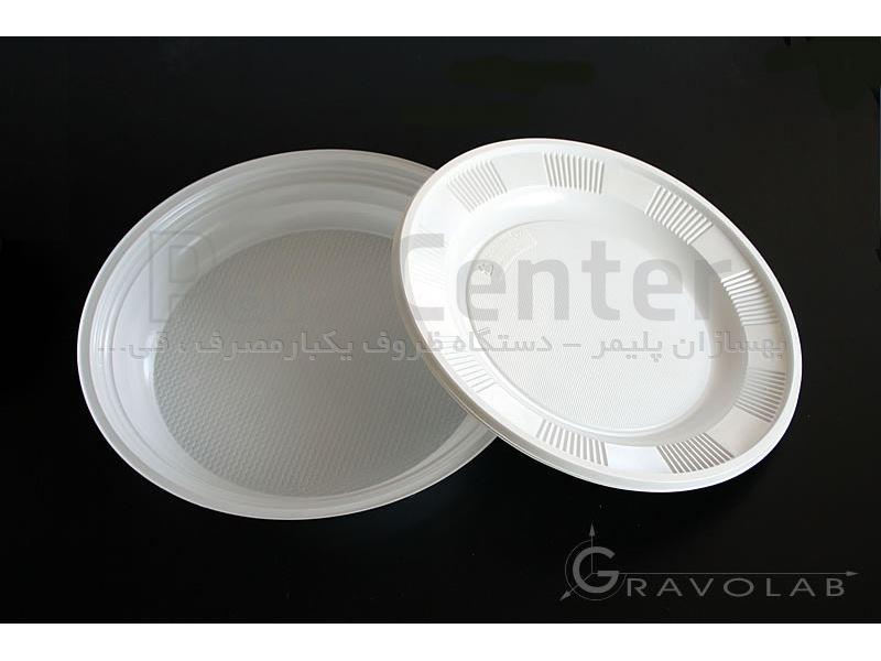 مواد اولیه ظروف یکبار مصرف گیاهی