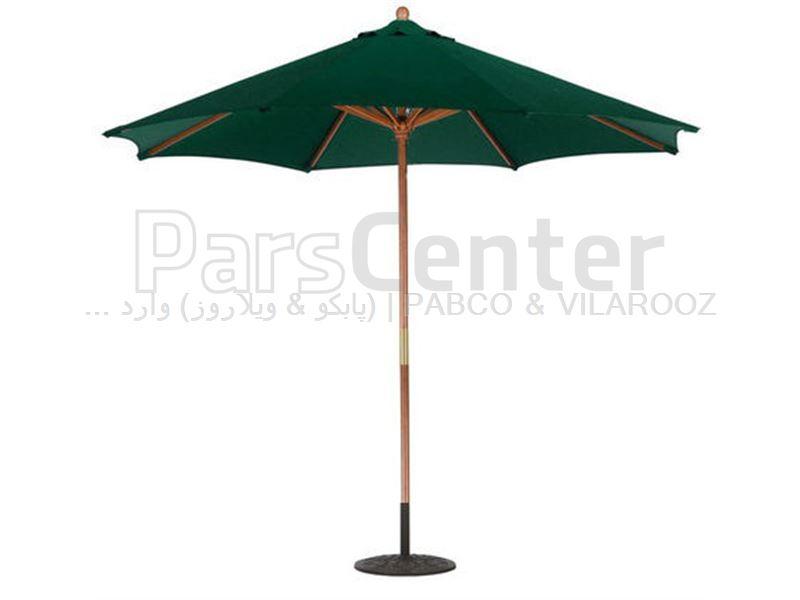 چتر چوبی میلانو