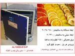 دستگاه خشک کن میوه خانگی پلیمری AL13000-E10-P
