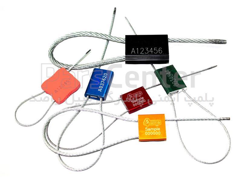 پلمپ کابلی - پلمپ تانکر های حمل - پلمپ ترانزیت - پلمپ انبار - سیم پلمپ - پلمپ بوکسلی