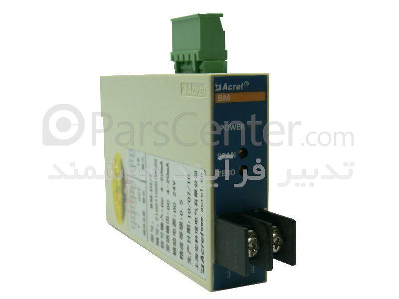 تبدیل ولتاژ به جریان ، مبدل سیگنال ولتاژ
