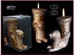 شمع طرح باستانی