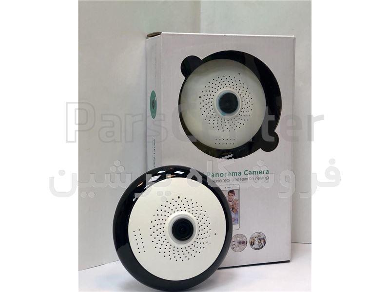 دوربین پاناروما 3 بعدی وایرلس 2 مگاپیکسل