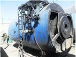 Boiler 4 ton/hr MSA
