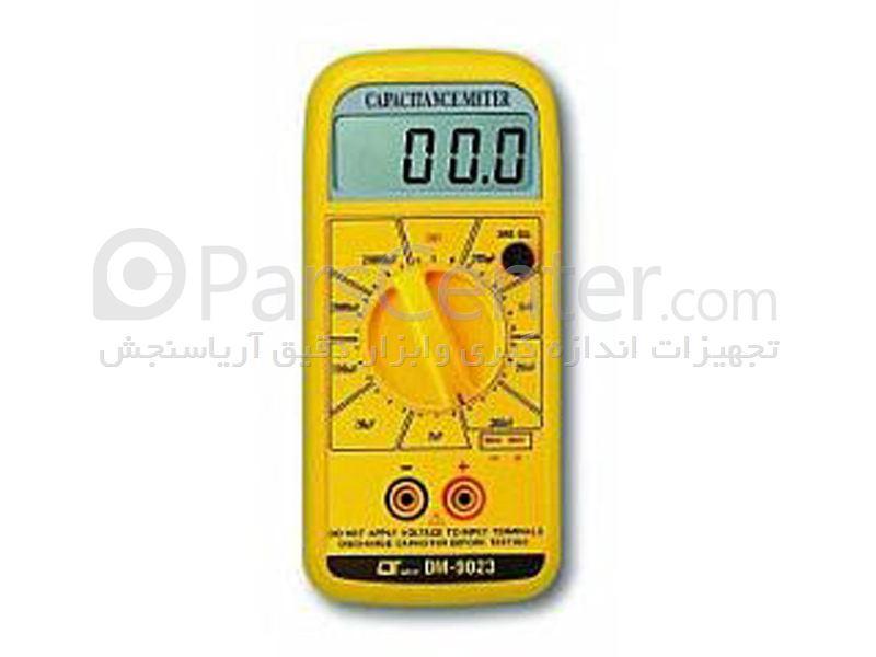 مقاومت سنج ، LCR متر ، خازن سنج DM-9023