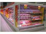 یخچال ایستاده روباز پرده هوا،یخچال فروشگاهی