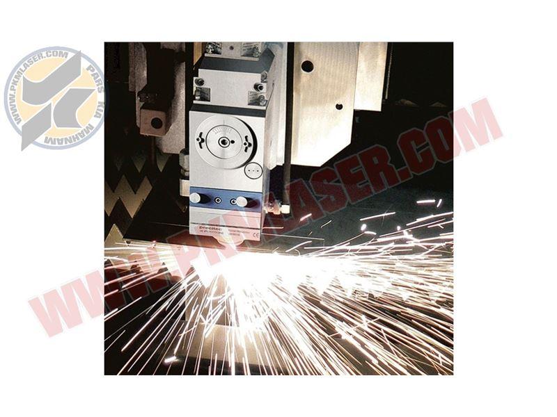 شرکت پارس کیامهنام (فروش دستگاه لیزر صنعتی و ماشین آلات فلز کاری )
