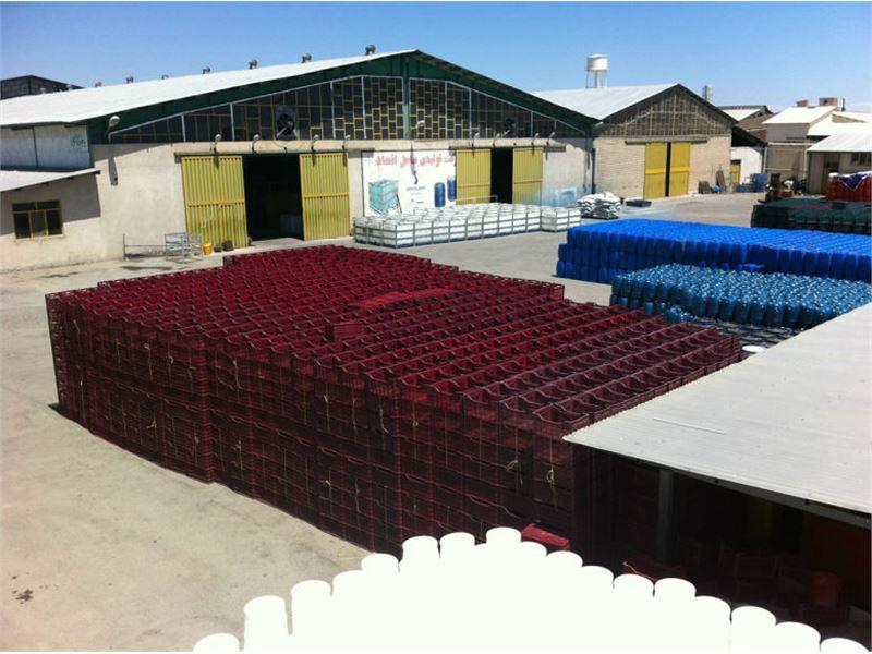 سمکوپلاست (شرکت تولیدی ساحل اتحاد): بسته بندی مایعات، قطعات بادی پلاستیک، قطعات خودرو، ...