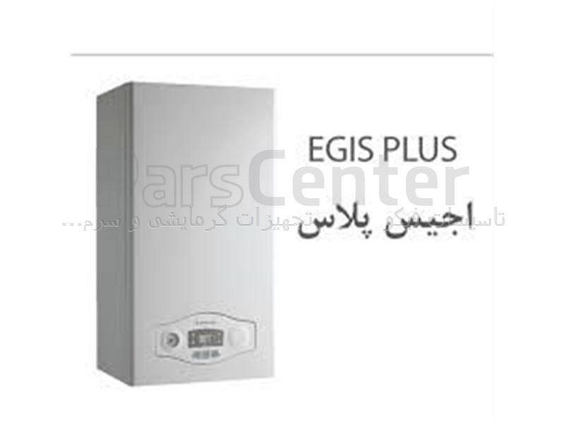 پکیج شوفاژ دیواری آریستون مدل اجیس پلاس 24FF