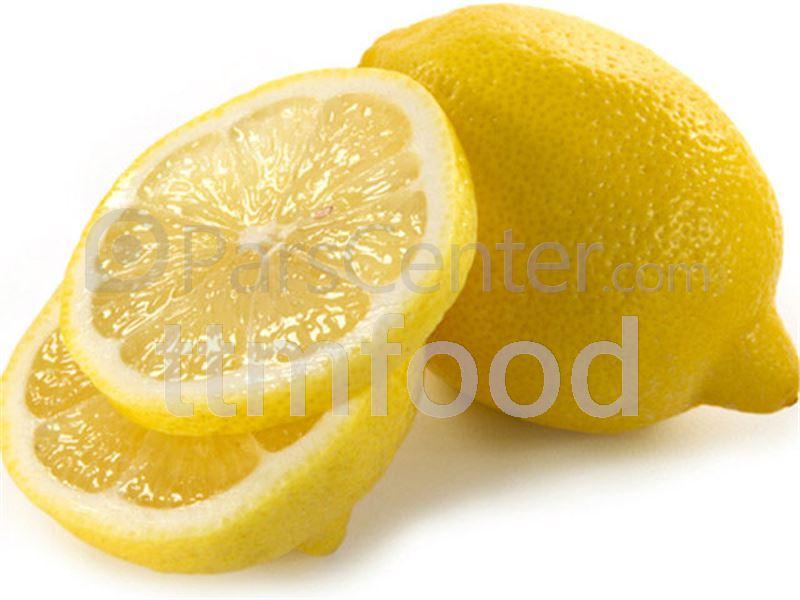 کنسانتره لیموی ایرانی TTMFOOD
