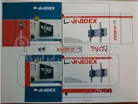 محصولات تولیدی شرکت ویویدکس VIVIDEX