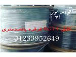کابل RG11 قرقره 500 متری