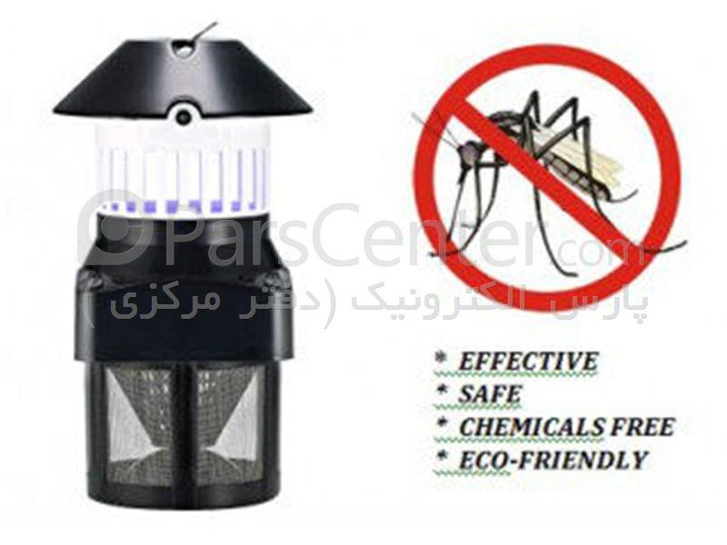 دستگاه جمع کننده حشرات 217 پارس الکترونیک دفتر مرکزی