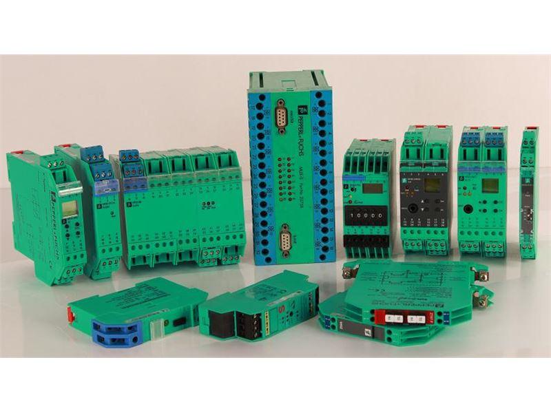 مرکز رله (رله،رله حفاظتی، بریر ضد انفجار،پی ال سی،رله بریر)