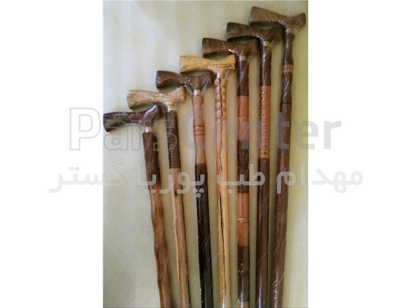 عصا لردی چوبی درجه 1
