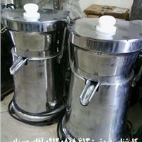 دستگاه آبمیوه گیری صنعتی