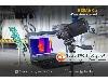 دوربین ترموگرافی صنعتی (ترموویژن) تستو testo 890-2