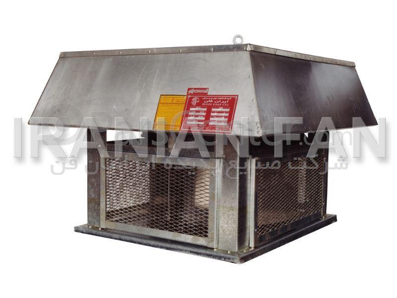 تولید و فروش انواع هواکش های صنعتی و خانگی