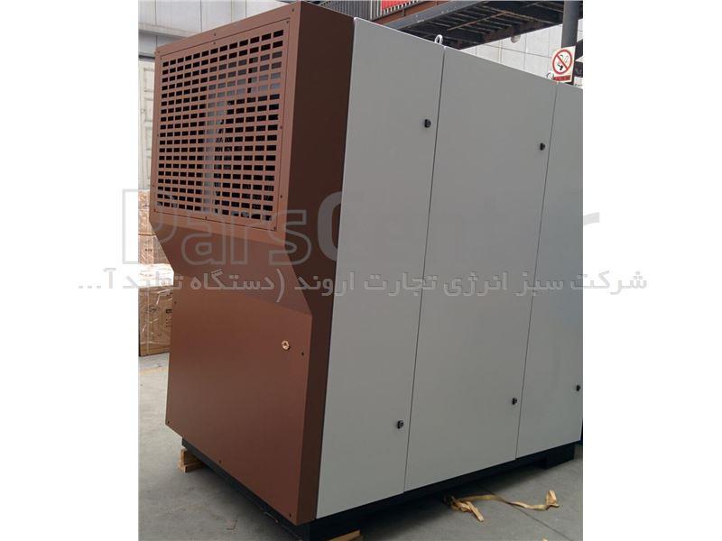 دستگاه تولید آب از هوا  1000 لیتر روزانه - سبز انرژی