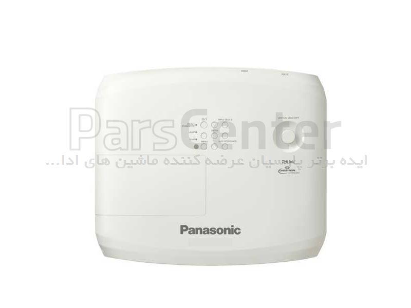 دیتا ویدئو پروژکتور پاناسونیک Panasonic PT-VW530