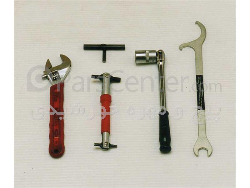 ابزار آلات صنعتی و مکانیکی