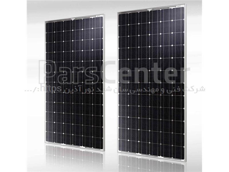 پنل خورشیدی مونو کریستال 200 وات