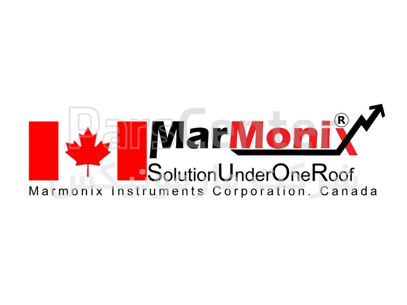 دیتالاگر و ترموگراف دما مارمونیکس Marmonix MT-34