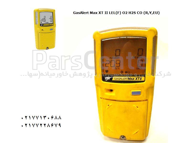 گاز سنج GasAlert Max XT II BW