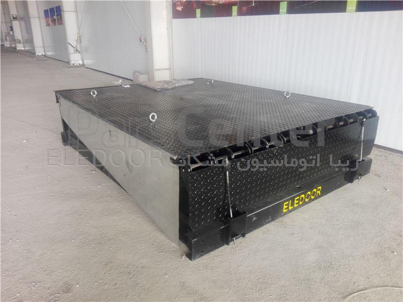 داک لولر شش تن -  ELEDOOR سری NHD6