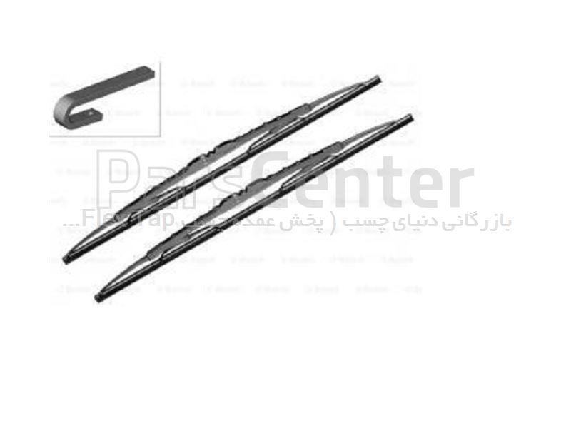 تیغه برف پاک کن بوش BOSCH Windshield Wiper Blade 500mm چین