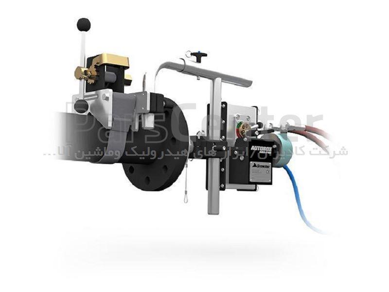 دستگاه واتر جت و تمیز کننده لوله مدل ABX - PRO ساخت کمپانی استونیج آمریکا