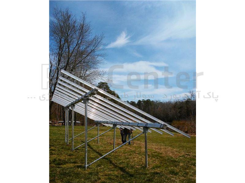 استراکچر پنل خورشیدی FT15
