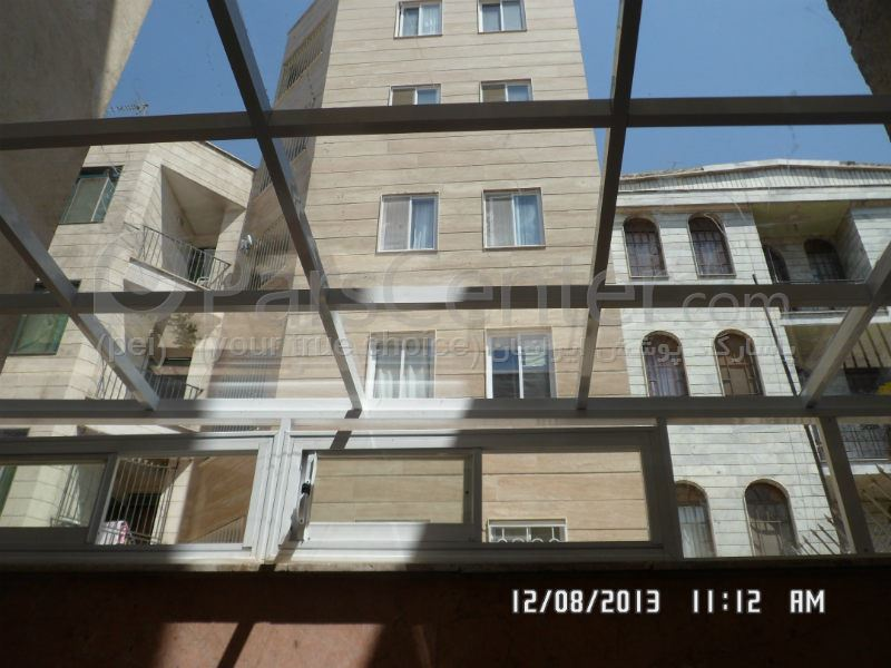 Patio Roof) سقف پاسیو (تمام شیشه ای ) 397 - محصولات سازه های پیش ...... (Patio Roof) سقف پاسیو (تمام شیشه ای ) 397 ...