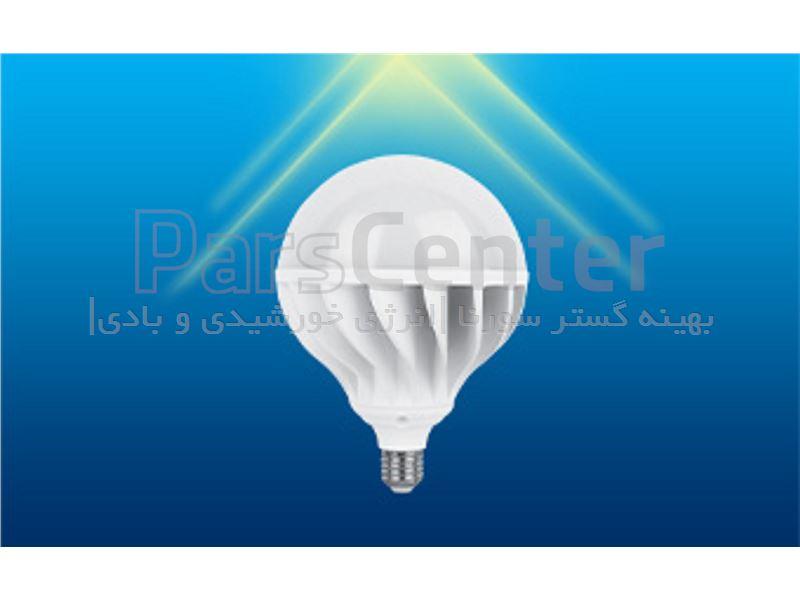لامپ LED حبابی ال ای دی50واتE27 فوق کم مصرف