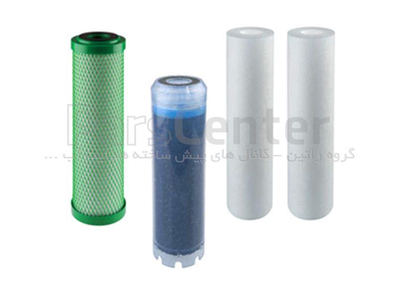 فیلتر تصفیه آب خانگی