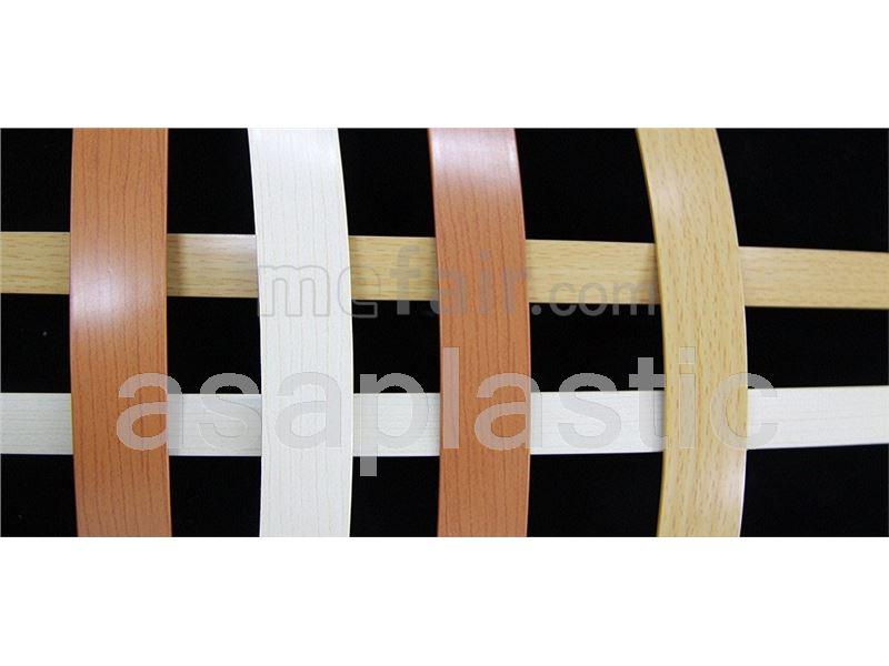 melamine edge banding and pvc banding