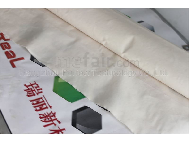 Emulsified Oil Separation Membrane
