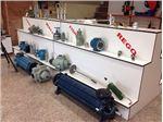 انواع تجهیزات گاز مایع
