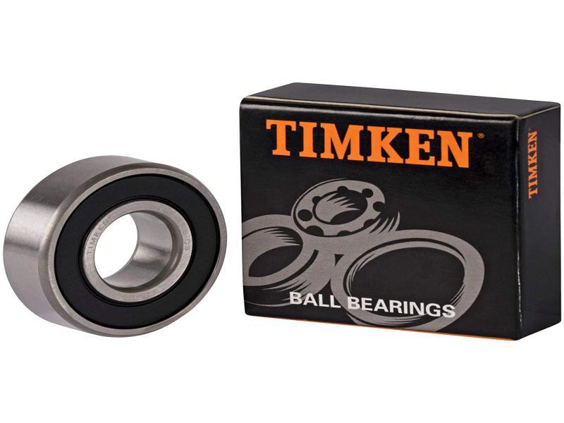 TIMKEN self align ball bearing