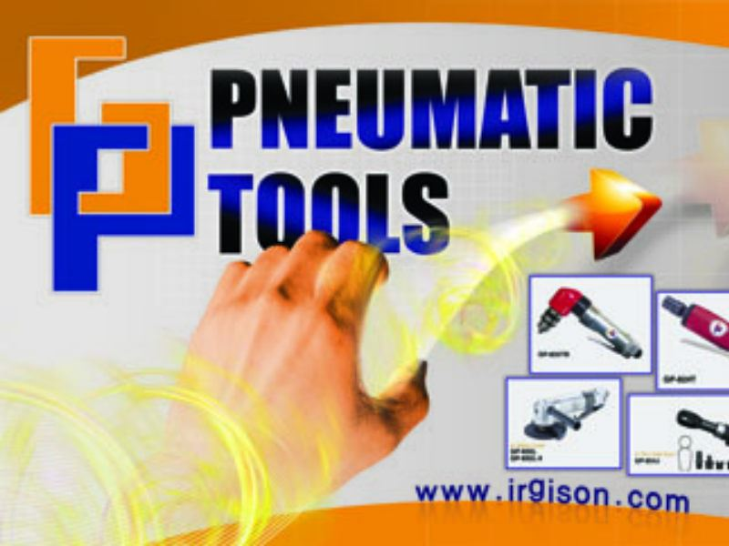 شرکت صبا صنعت فروش و تعمیرات ابزار آلات بادی و پنوماتیک