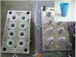 ساخت قالب تزریق پلاستیک لیوان