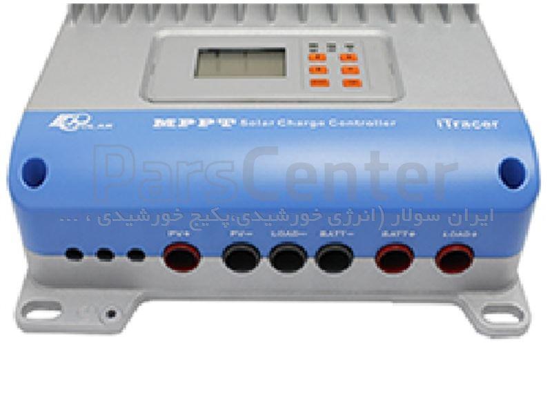 شارژ کنترلر ای پی سولار EPSolar iTracer IT3415ND