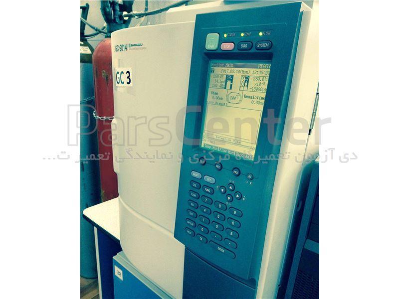 تعمیر GC/تعمیر HPLC/تعمیر GCMS/تعمیر LC/تعمیرات دستگاه کروماتوگرافی