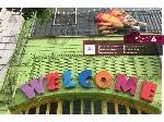 پروژه زیبا سازی نمای مهد کودک پروانه ها