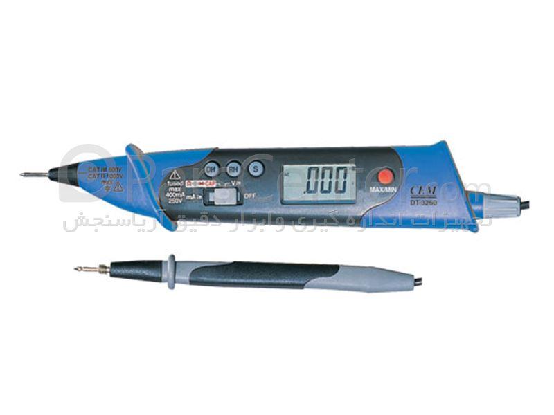 مولتی متر قلمی DT-3260