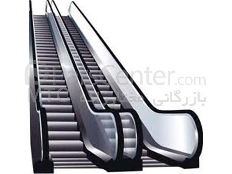 پله برقی و رمپ برقی هیتاچی