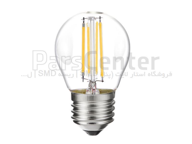 لامپ فیلامنتی 5 وات مودی