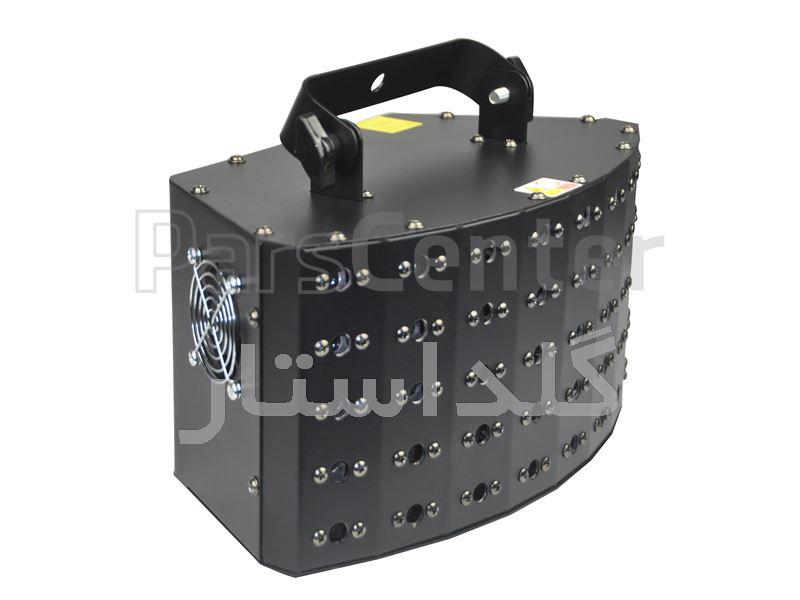 لیزر نورپردازی P40R200