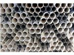 PVC and UPVC pipe from Iran to Turkmenistan